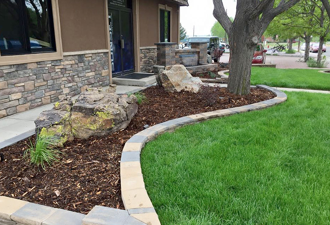 Landscaping Arvada