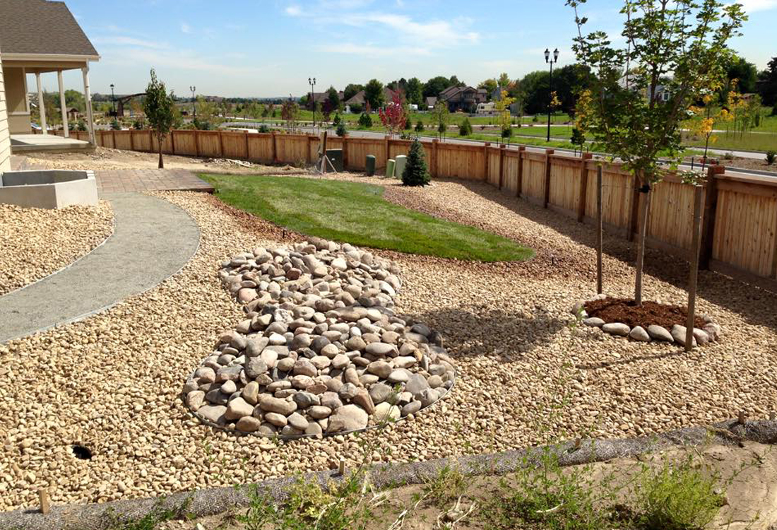 Arvada Landscaping